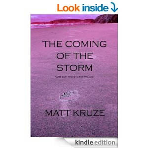 The Coming Of The Storm_Matt Kruze
