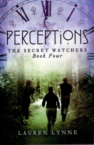 Perceptions front cover